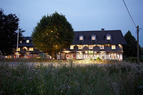 Hotels in Gummersbach ViaMichelin: Hotels reserveren in ...