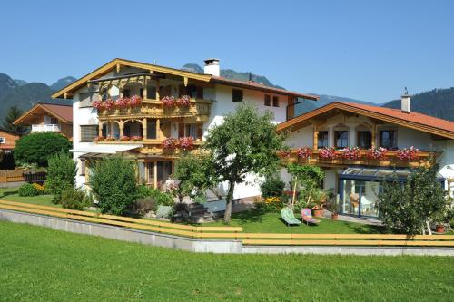 Fotos de l'hotel: Haus Unterberg, Kössen