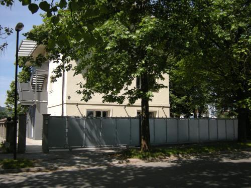 Vila Ema Apartments and Rooms
