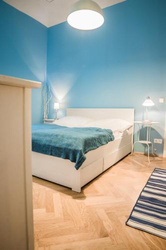 Stylish One Bedroom Flat - Soukenická 3