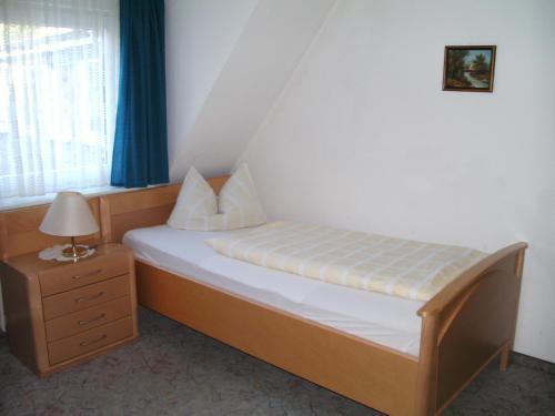 Hotel Pictures: Pension Gastreich, Lennestadt
