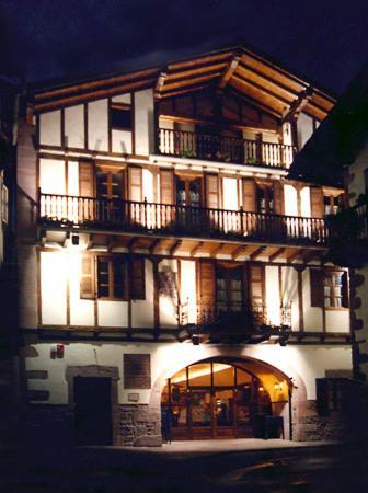 Hotel Pictures: , Elizondo