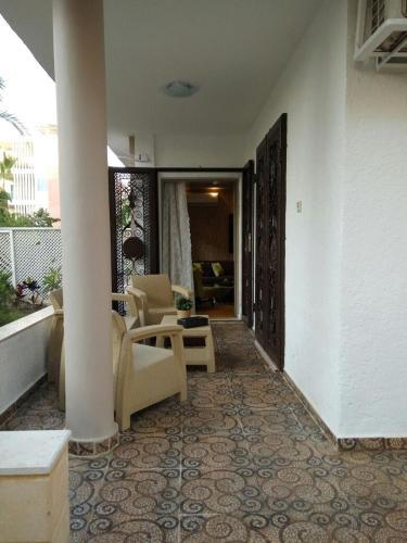 luxurious Maamora Apartment