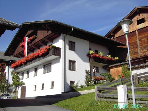 Hotellikuvia: Mascherhof, Obertilliach