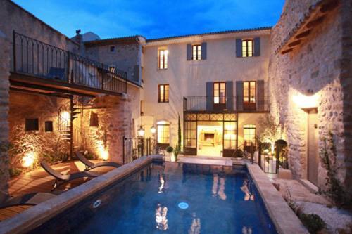 Hotel Pictures: , Beaumes-de-Venise