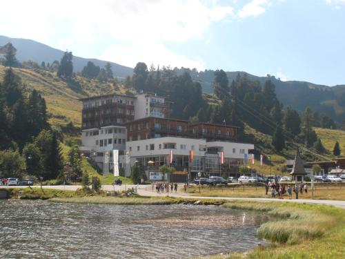 Fotos de l'hotel: Sundance Mountain Resort, Turracher Hohe