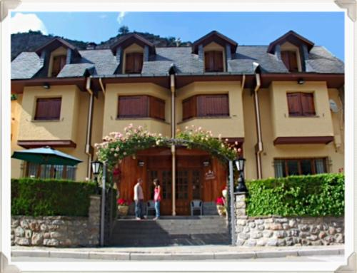 Hotel Pictures: , Panticosa