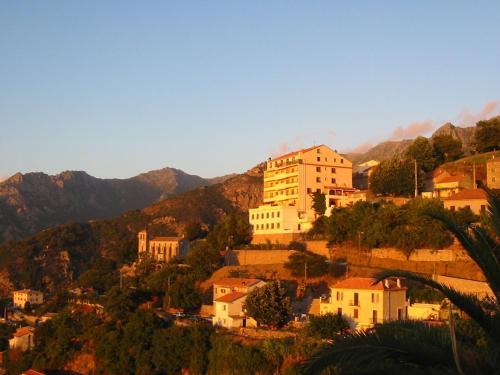 Hotel Pictures: , Cuttoli-Corticchiato