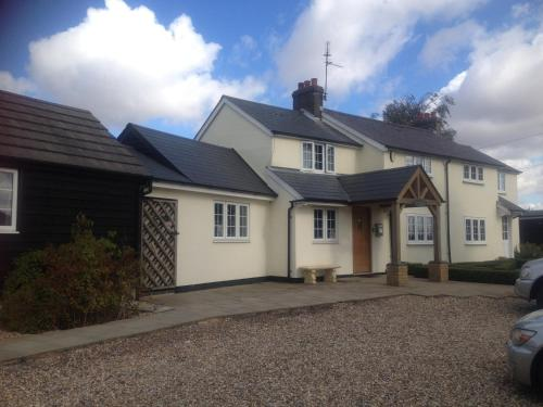 Hotel Pictures: Stansted Guest House, Takeley