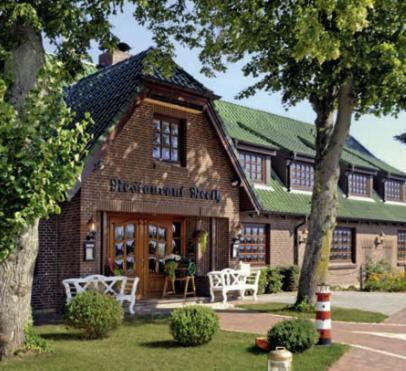 Hotel Pictures: , Lehmkuhlen