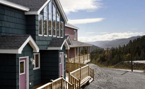 Hotel Pictures: Sugar Hill Inn, Norris Point