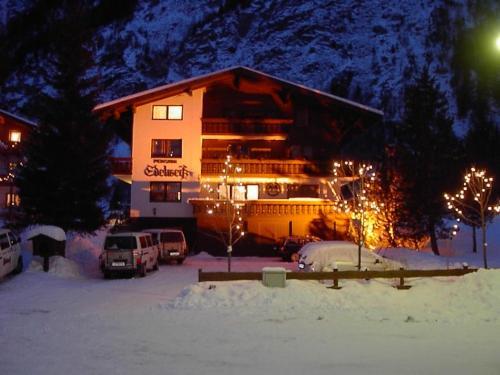 Fotos de l'hotel: Pension Edelweiß, Heiligenblut