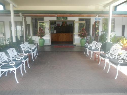 Hotel Millenia Samoa