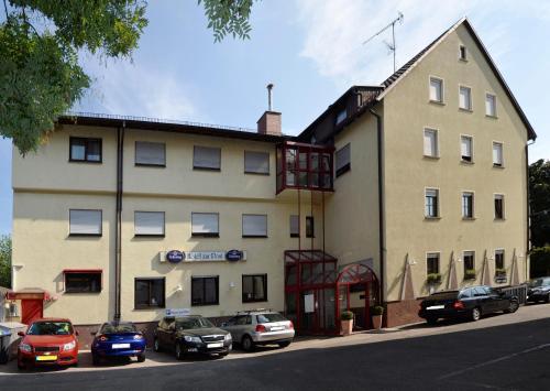 Hotel Pictures: Hotel zur Post, Heilbronn