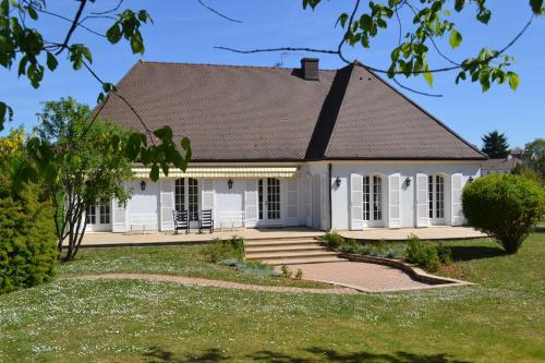 Maison des Vignes