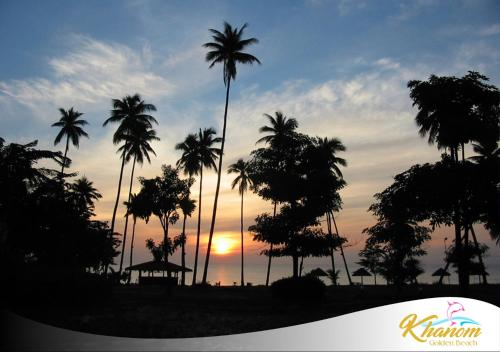 Khanom Golden Beach Hotel