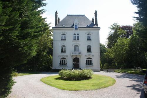 Hotel Pictures: , Saint-Étienne-au-Mont