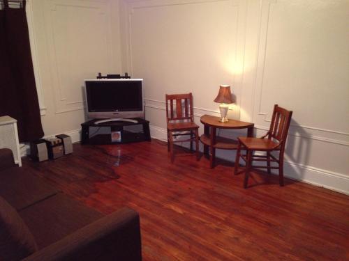 Selover Apartment
