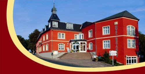 Hotel Pictures: Hotel Kyffhäuser, Großharthau
