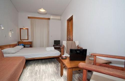 Marathakis Apartments