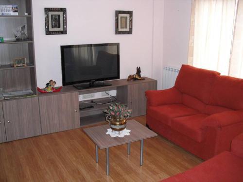 Hotel Pictures: , Aldeanueva de Ebro