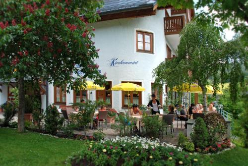 Hotellbilder: Hotel Restaurant Kirchenwirt Russbach, Russbach am Pass Gschütt