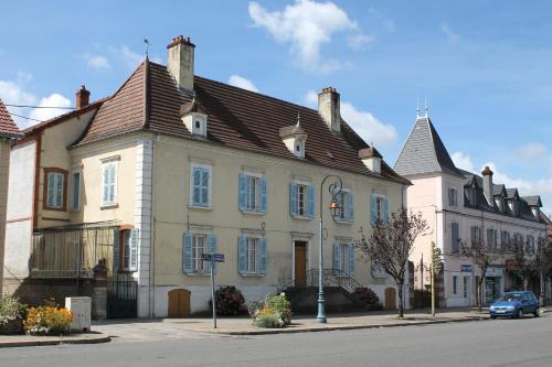 Hotel Pictures: La Distillerie B&B, Saint-Germain-du-Bois
