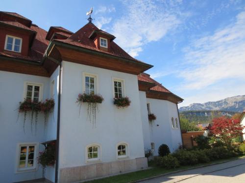 Hotel Pictures: Romantik am Mühlbach, Bad Goisern