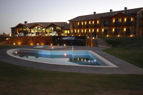 Hotel Pictures: , Murillo de Gállego