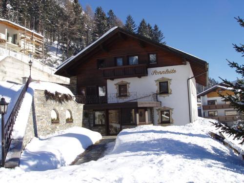 ホテル写真: Haus Sonnleite, トリンス