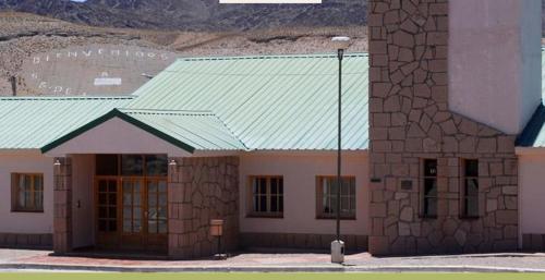酒店图片: Hotel de Las Nubes, San Antonio de los Cobres