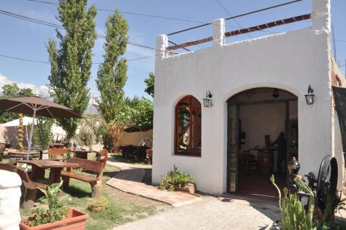 Fotografie hotelů: Los Toneles, Cafayate