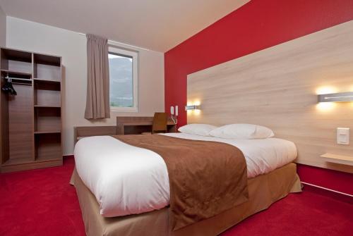 Hotel Pictures: , Saint-Égrève