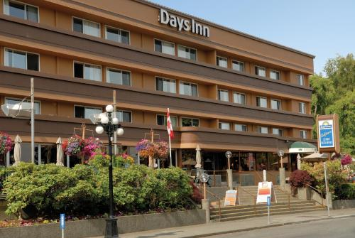 Hotel Pictures: Days Inn - Victoria on the Harbour, Victoria