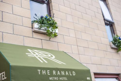 The Ranald Hotel