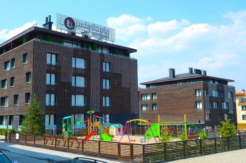 Photos de l'hôtel: Lucky Bansko Aparthotel & SPA, Bansko