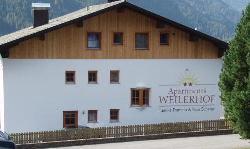 Fotografie hotelů: Gästehaus Weilerhof, Obertilliach