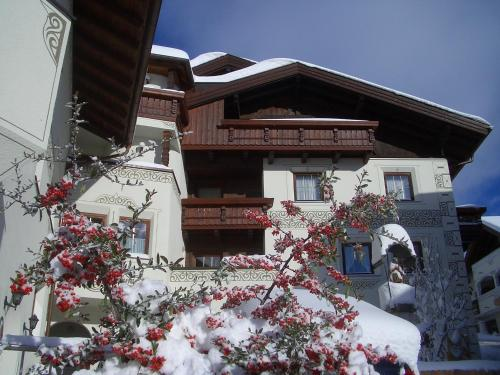 Foto Hotel: Aparthotel Garni am Johannesbrunnen, Fiss