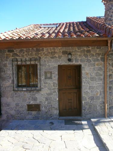Casa de campo Casa Cuevas (España Cuevas) - Booking.com