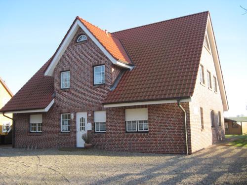 Landhaus Presen Ferienwohnung