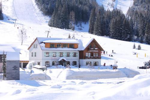 Hotellbilder: Hotel Passhöhe, Hohentauern