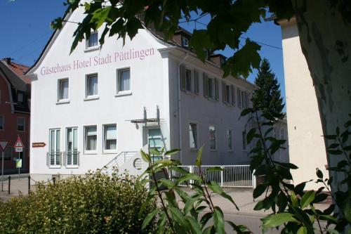 Hotel Pictures: , Püttlingen