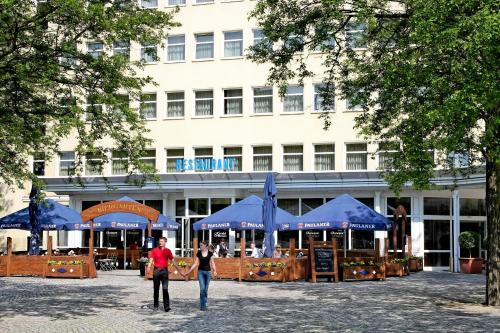 Hotel Pictures: , Magdeburg