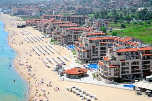 Hotel Pictures: Obzor Beach Resort, Obzor