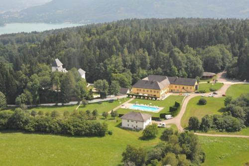 Fotos do Hotel: , Krumpendorf am Wörthersee