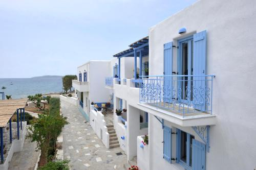 Evita Apartments