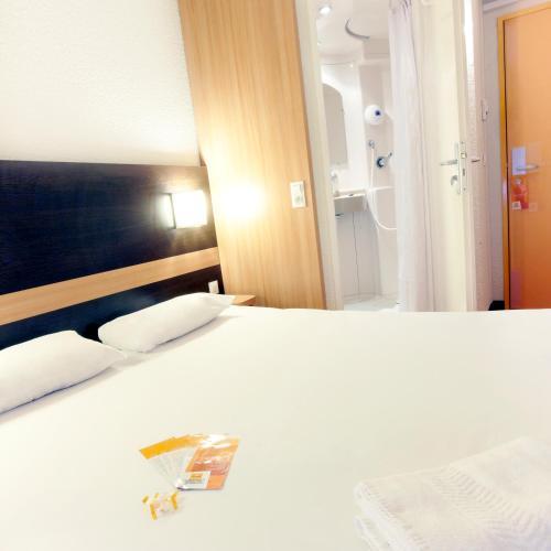 Hotel Pictures: Première Classe Troyes Sud - Buchères, Buchères