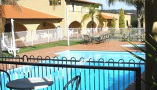 Zdjęcia hotelu: , Wooroloo