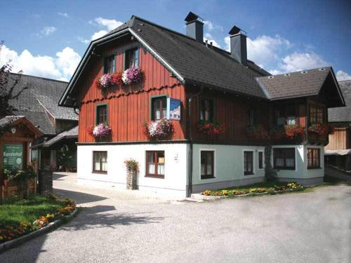 Hotelbilleder: Kanzlerhof, Bad Mitterndorf