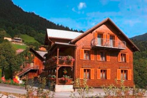 酒店图片: Haus Sonnbühel, 布兰德